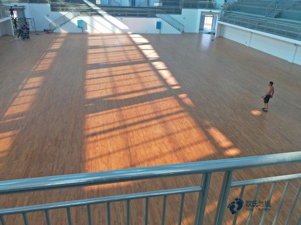 运动场馆木地板品牌大全