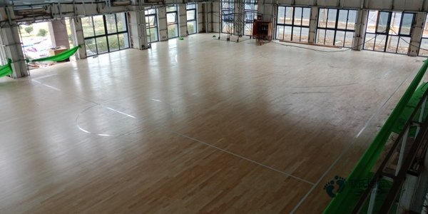 运动场馆木地板哪个品牌好