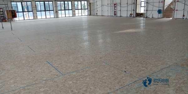 运动场馆木地板哪个牌子更好