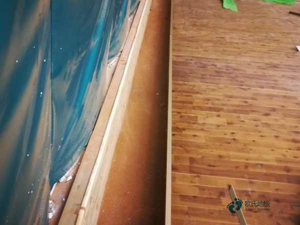 运动型木地板厂家排名