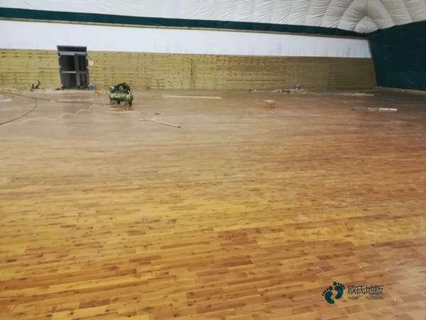 运动型木地板厂家有哪些