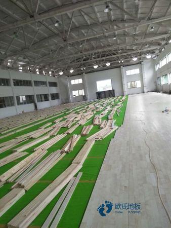 运动型木地板哪家专业
