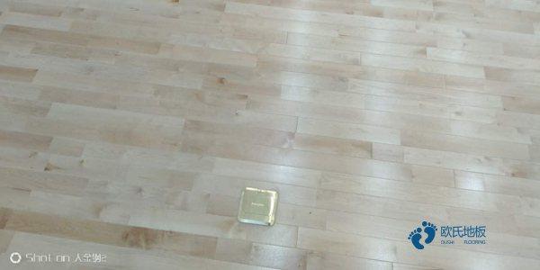 运动型木地板的排名