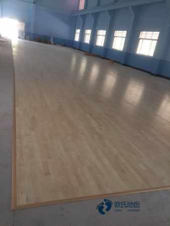 运动木地板哪家专业