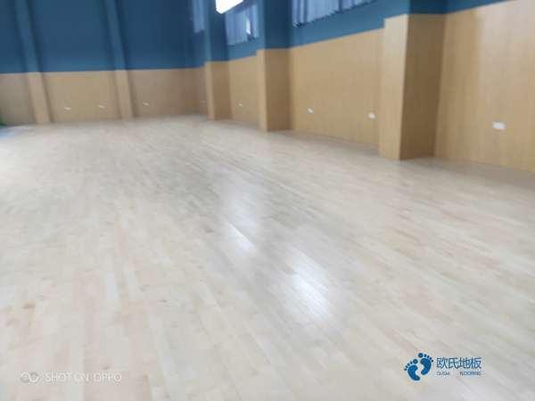 运动木地板生产公司