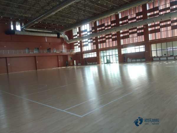 运动篮球地板十大品牌