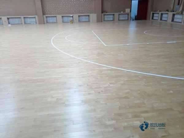 运动篮球地板品牌排行