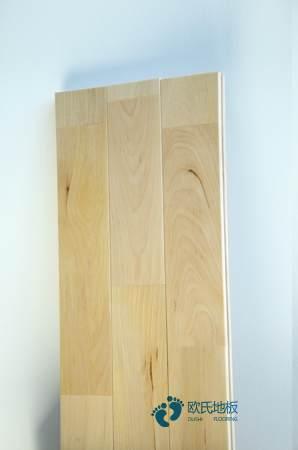 运动篮球木地板排名