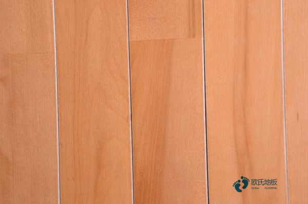 悬浮式篮球运动木地板龙骨架