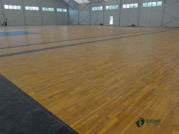 哪有体育场馆木地板牌子