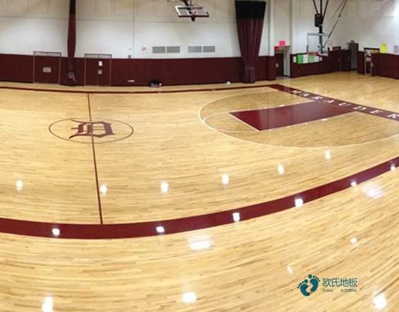 哪有体育场馆木地板较好的
