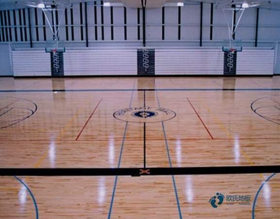 哪有体育木地板哪个牌子较好