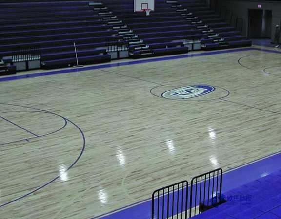 哪有体育篮球地板品牌有哪些
