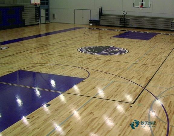 哪有体育篮球地板行业品牌