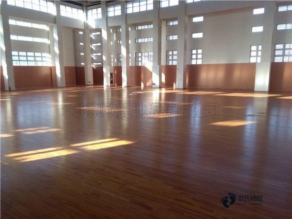 哪有体育运动木地板品牌有哪些