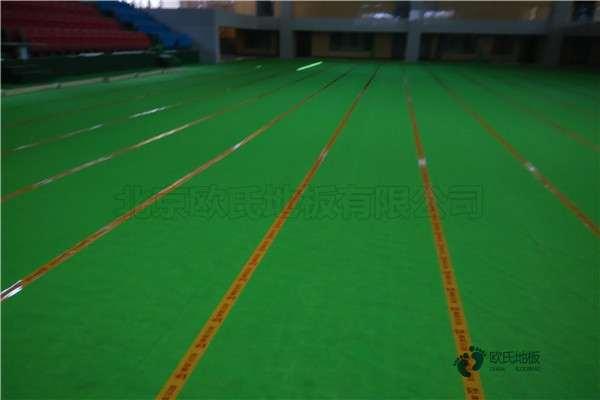 哪有体育馆木地板较好的品牌