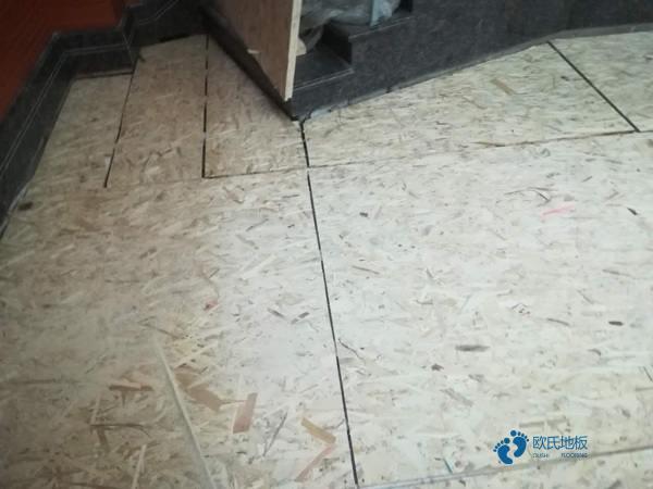 专用体育木地板3