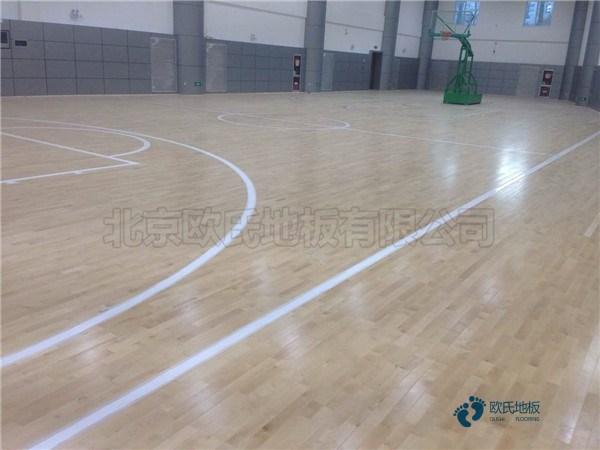 哪有篮球体育木地板品牌排行榜