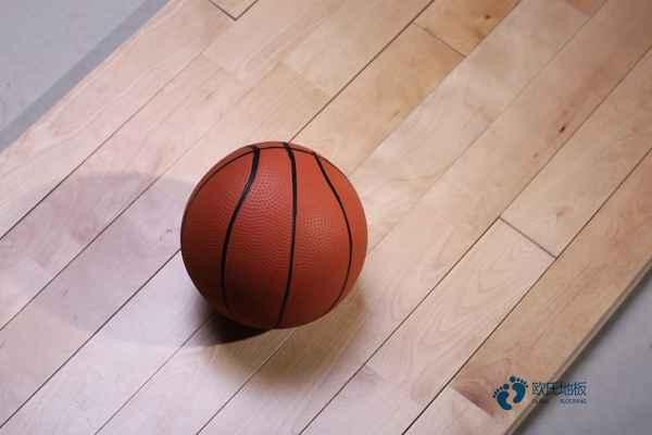 哪有篮球场馆木地板哪个牌子环保