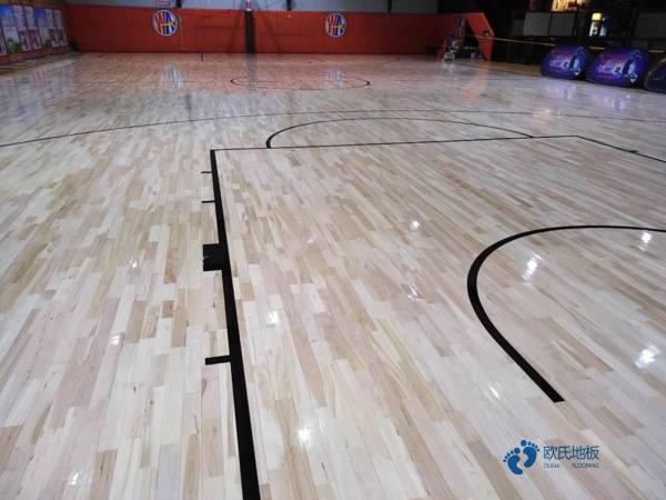 哪有篮球场馆木地板哪个牌子的好