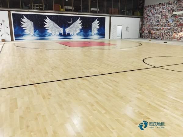 哪有篮球木地板十大品牌