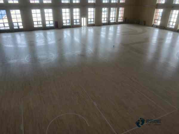 哪有籃球木地板品牌大全