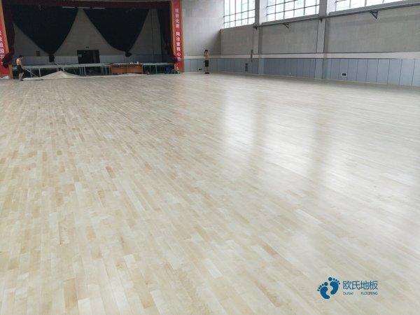哪有篮球木地板行业品牌