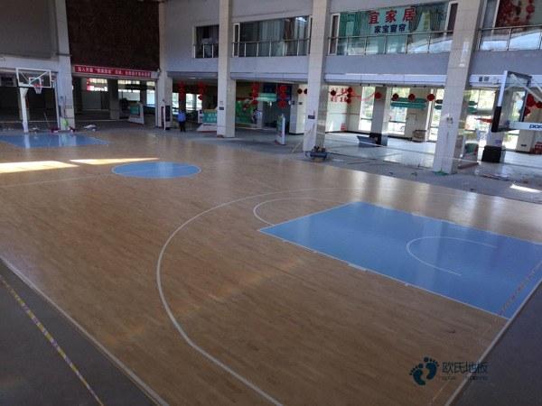 哪有篮球运动木地板哪个品牌好