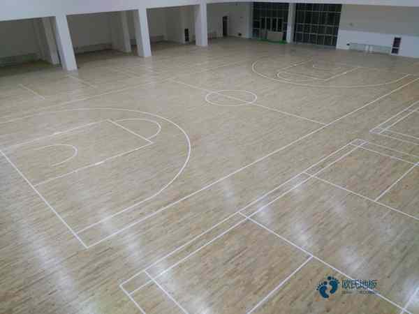 哪有篮球运动木地板牌子