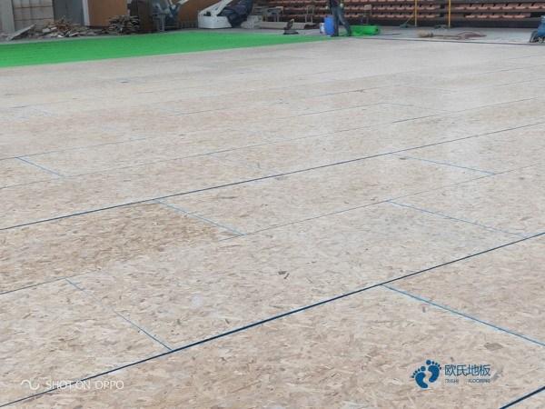 哪有篮球馆地板哪个牌子较好