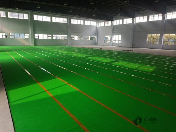 哪有运动场地地板品牌哪个好