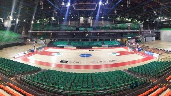 哪有运动场地板哪个牌子比较好