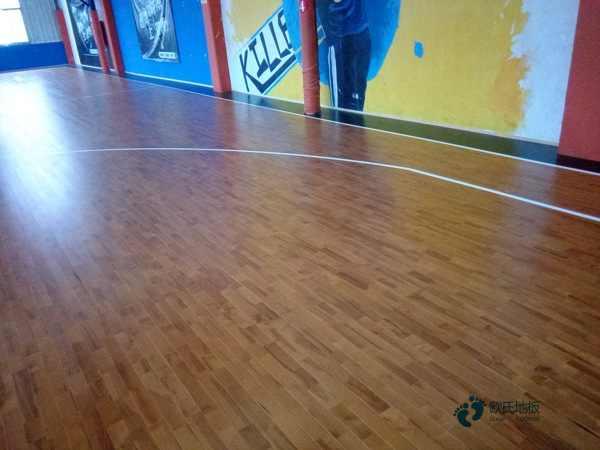 哪里有体育运动木地板生产公司