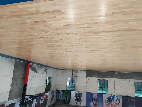 哪里有运动馆木地板生产公司