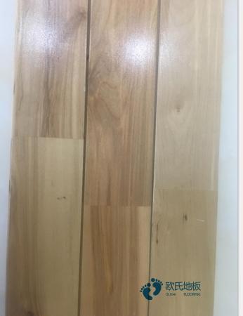 国产体育场木地板厂家报价