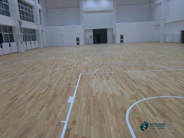 体育木地板行业品牌1