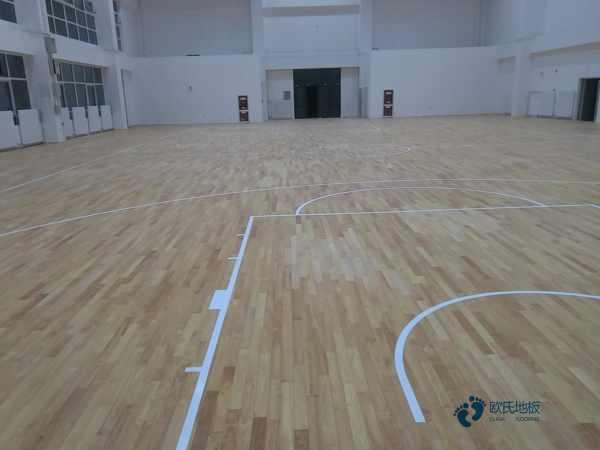 体育木地板行业品牌2