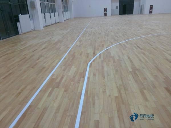 体育木地板行业品牌3