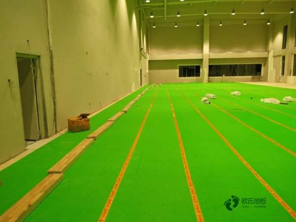体育运动木地板价目表1