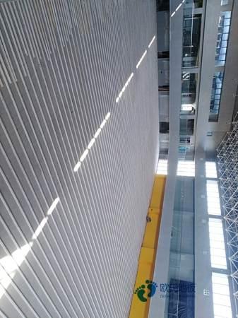 体育馆木地板厂址2